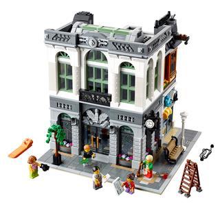 LEGO 10251 - LEGO Creator Expert - Kocka bank