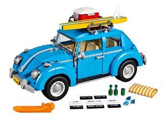 LEGO 10252 - LEGO Creator - Volkswagen Beetle