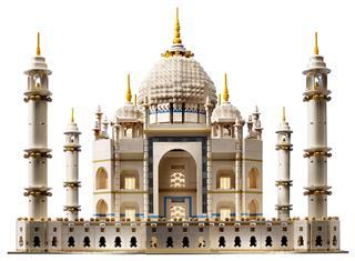 LEGO 10256 - LEGO Creator Expert - Taj Mahal (2017)