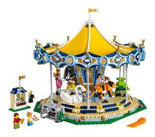 LEGO 10257 - LEGO Creator - Körhinta