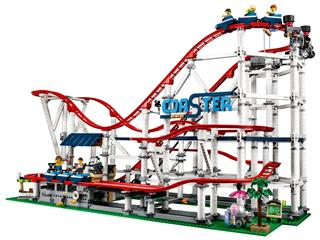 LEGO 10261 - LEGO Creator Expert - Hullámvasút