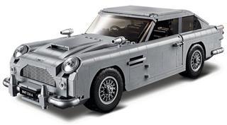 LEGO 10262 - LEGO Creator Expert - Aston Martin DB5