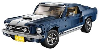 LEGO 10265 - LEGO Creator - Ford Mustang 1967 GT