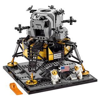 LEGO 10266 - LEGO Creator - NASA Apollo 11 Holdkomp