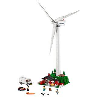 LEGO 10268 - LEGO Creator - Vestas szélerőmű