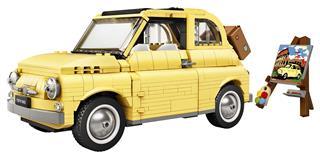 LEGO 10271 - LEGO Creator - Fiat 500