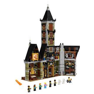 LEGO 10273 - LEGO Creator - Kísértetkastély