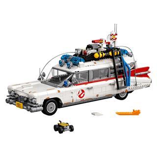LEGO 10274 - LEGO Creator - Szellemirtók ECTO-1