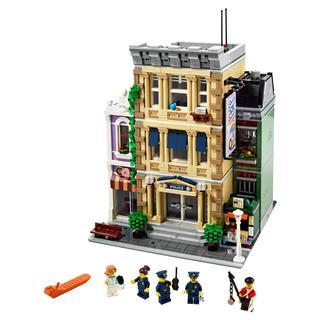 LEGO 10278 - LEGO Creator - Rendőrkapitányság