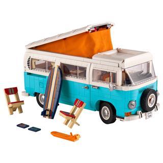 LEGO 10279 - LEGO Creator - Volkswagen T2 lakóautó