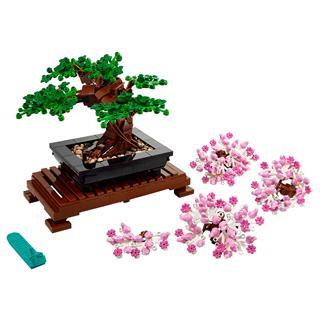 LEGO 10281 - LEGO Creator - Bonsai fa