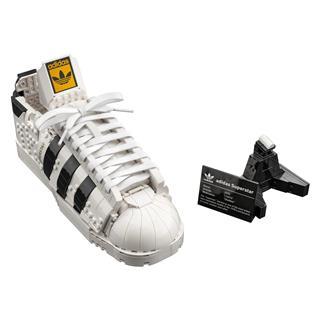 LEGO 10282 - LEGO adidas - Originals Superstar