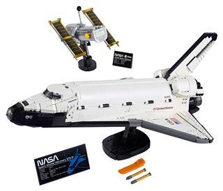 LEGO 10283 - LEGO Creator - A NASA Discovery űrsiklója
