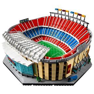 LEGO 10284 - LEGO Creator - FC Barcelona Camp Nou