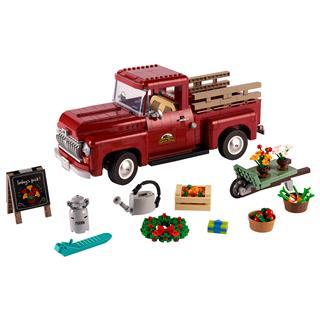LEGO 10290 - LEGO Creator - Pickup teherautó