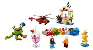 LEGO 10403 - LEGO Special Edition Sets - Szórakoztató világ