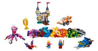 LEGO 10404 - LEGO Special Edition Sets - Az óceán mélyén