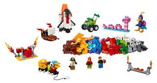 LEGO 10405 - LEGO Special Edition Sets - Küldetés a Marsra