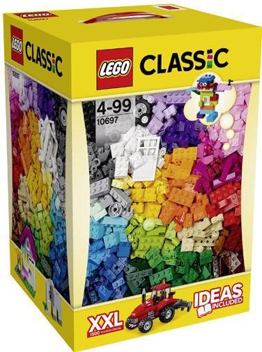 LEGO 10697 - LEGO Classic - Nagy kreatív doboz