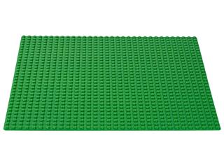 LEGO 10700 - LEGO Classic - Zöld alaplap