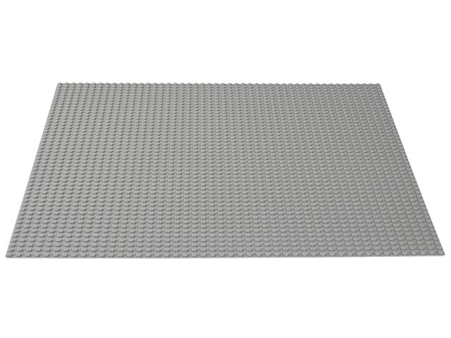 LEGO 10701 - LEGO Classic - Szürke alaplap