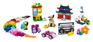 LEGO 10702 - LEGO Classic - Kreatív építő szett