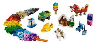 LEGO 10704 - LEGO Classic - Kreatív készlet