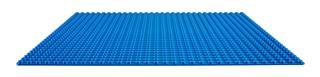 LEGO 10714 - LEGO Classic - Kék alaplap