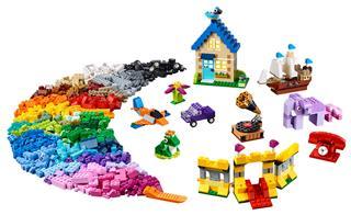 LEGO 10717 - LEGO Classic - Kockavalkád
