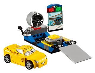 LEGO 10731 - LEGO Juniors - Cruz Ramirez versenyszimulátor