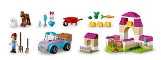 LEGO 10746 - LEGO Juniors - Mia farm játékbőröndje