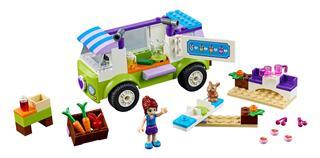 LEGO 10749 - LEGO Juniors - Mia biopiaca