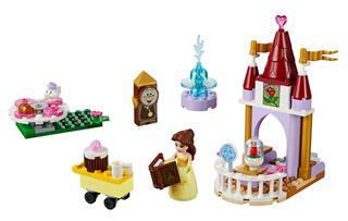 LEGO 10762 - LEGO Juniors - Belle meséi