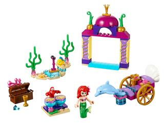 LEGO 10765 - LEGO Juniors - Ariel víz alatti koncertje