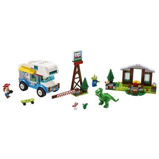 LEGO 10769 - LEGO Toy Story - Lakóautós vakáció
