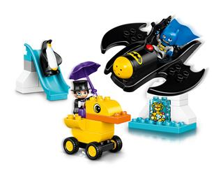 LEGO 10823 - LEGO DUPLO - Denevérszárny kaland