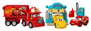 LEGO 10846 - LEGO DUPLO - Tőti kávézója