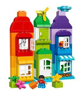 LEGO 10854 - LEGO DUPLO - LEGO® DUPLO® Kreatív készlet