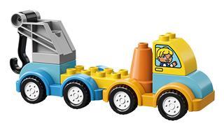 LEGO 10883 - LEGO DUPLO - Első vontató autóm