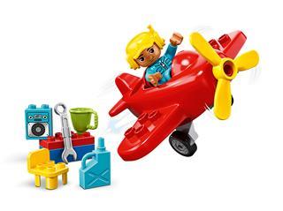 LEGO 10908 - LEGO DUPLO - Repülőgép