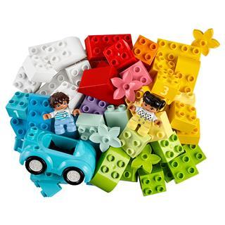 LEGO 10913 - LEGO DUPLO - Elemtartó doboz