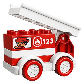 LEGO 10917 - LEGO DUPLO - Tűzoltó