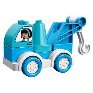 LEGO 10918 - LEGO DUPLO - Autómentő