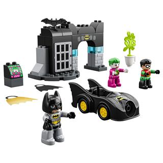 LEGO 10919 - LEGO DUPLO - Denevérbarlang