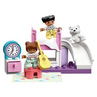 LEGO 10926 - LEGO DUPLO - Hálószoba