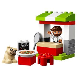 LEGO 10927 - LEGO DUPLO - Pizzéria