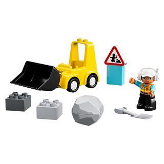 LEGO 10930 - LEGO DUPLO - Buldózer