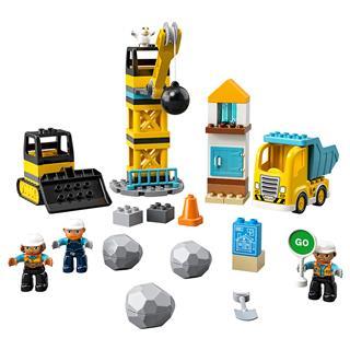 LEGO 10932 - LEGO DUPLO - Bontógolyó