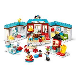 LEGO 10943 - LEGO DUPLO - Boldog gyermekkori pillanatok