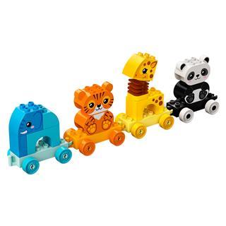 LEGO 10955 - LEGO DUPLO - Állatos vonat